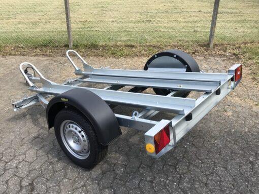 GN064 Neptun Moto N7-220 pm2 MC-trailer