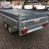 Boogietrailer Neptun Nordica GN156