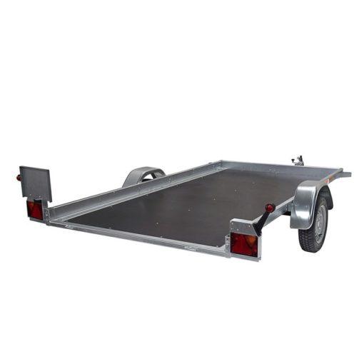 UNI-trailer Multi N7-255 GN151