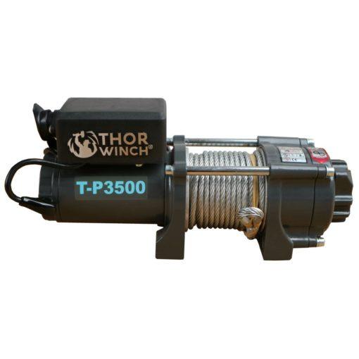 12V Elektrisk spil thor t-p3500