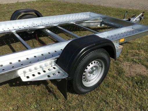 Neptun Autotransporter N16-380 albs GN229. - trinplader