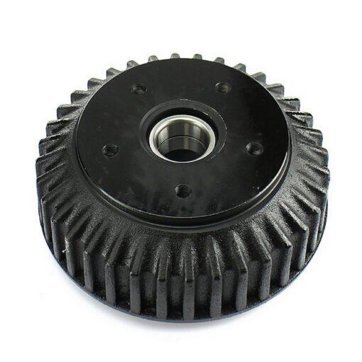 Bremsetromle for Alko 2051Ab 5x112 alko OEM ref. 586450