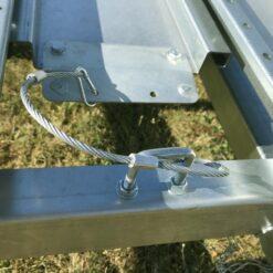 Neptun Moto N7-221 pm3 wiresikring af sliske