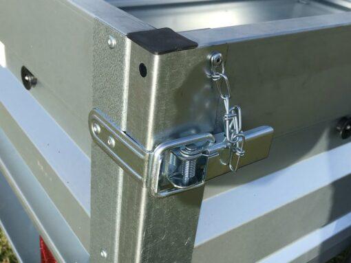 eptun City N5-146 GN047 lukketøj med split i sikringskæde