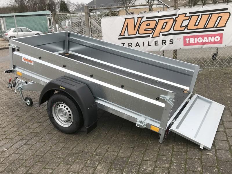 1000kg trailer Neptun Pro N10-173