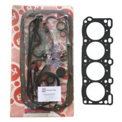 Pakningssæt - Gasket set - Dichtungssatz Mazda R2 - R201-99-101A - DNTH 007002.CHR