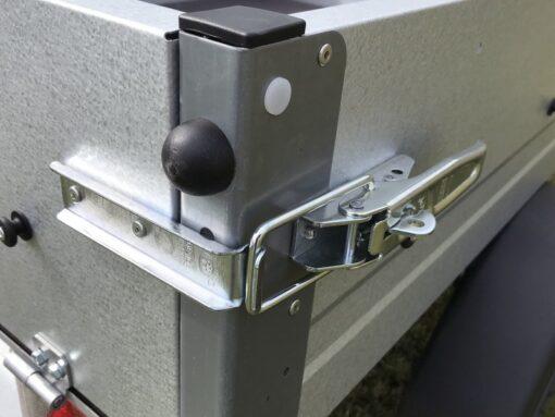 STEMA MINI 350 sidemonterede lukketøjer
