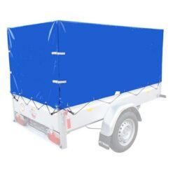 Ruf til Stema trailer. 80cm høj
