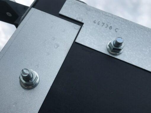 Stema FT 750 fastgørelse af bundplade med undersænkede skruer og flangemøtrikker_2