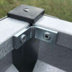 Stema FT 750 forstærkningsbeslag mellem forsmæk og sider
