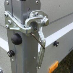Stema FT 750 kraftige vinkellukketøjer ved bagsmæk
