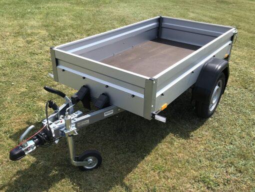 Stema FT 750 Lille trailer med bremse