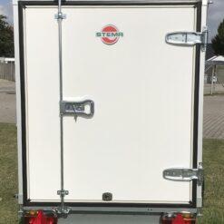 Stema Box 251x129x148 - 1300kg set bagfra