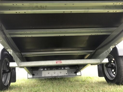 STEMA REX 30 chassis