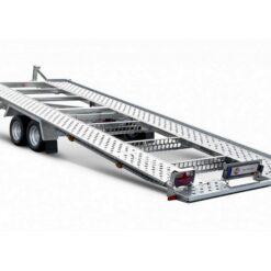 Stor autotrailer | Stema ATOUR-ATEO Grande cleandraw