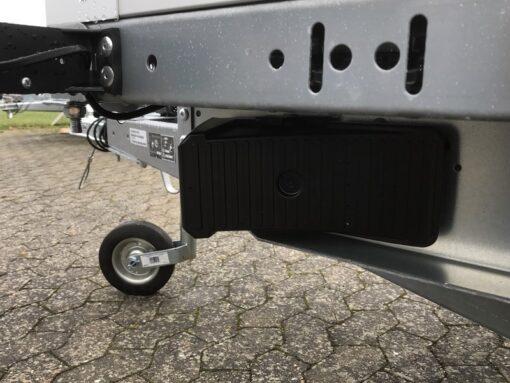 Stema Box 251x129x148 - 750kg stopkiler